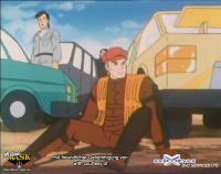 M.A.S.K. cartoon - Screenshot - Demolition Duel To The Death 038