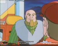 M.A.S.K. cartoon - Screenshot - Demolition Duel To The Death 754