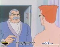 M.A.S.K. cartoon - Screenshot - Demolition Duel To The Death 768