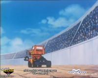M.A.S.K. cartoon - Screenshot - Demolition Duel To The Death 194