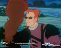 M.A.S.K. cartoon - Screenshot - Demolition Duel To The Death 412