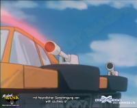 M.A.S.K. cartoon - Screenshot - Demolition Duel To The Death 180