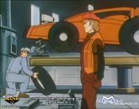 M.A.S.K. cartoon - Screenshot - Demolition Duel To The Death 330
