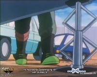 M.A.S.K. cartoon - Screenshot - Demolition Duel To The Death 055