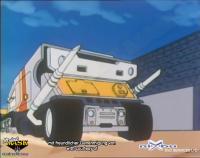 M.A.S.K. cartoon - Screenshot - Demolition Duel To The Death 303