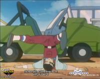 M.A.S.K. cartoon - Screenshot - Demolition Duel To The Death 050