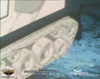 M.A.S.K. cartoon - Screenshot - Demolition Duel To The Death 601
