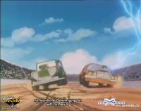 M.A.S.K. cartoon - Screenshot - Demolition Duel To The Death 110