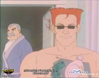 M.A.S.K. cartoon - Screenshot - Demolition Duel To The Death 765