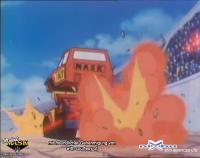M.A.S.K. cartoon - Screenshot - Demolition Duel To The Death 187