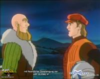 M.A.S.K. cartoon - Screenshot - Demolition Duel To The Death 749
