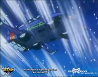 M.A.S.K. cartoon - Screenshot - Demolition Duel To The Death 676