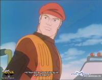 M.A.S.K. cartoon - Screenshot - Demolition Duel To The Death 033