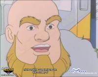 M.A.S.K. cartoon - Screenshot - Demolition Duel To The Death 360