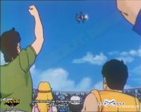M.A.S.K. cartoon - Screenshot - Demolition Duel To The Death 161