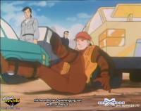 M.A.S.K. cartoon - Screenshot - Demolition Duel To The Death 037