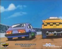 M.A.S.K. cartoon - Screenshot - Demolition Duel To The Death 074