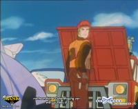 M.A.S.K. cartoon - Screenshot - Demolition Duel To The Death 017