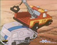 M.A.S.K. cartoon - Screenshot - Demolition Duel To The Death 081