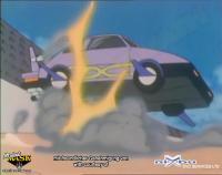 M.A.S.K. cartoon - Screenshot - Demolition Duel To The Death 310