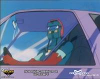 M.A.S.K. cartoon - Screenshot - Demolition Duel To The Death 237