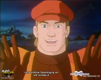 M.A.S.K. cartoon - Screenshot - Demolition Duel To The Death 752