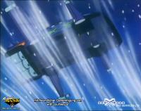 M.A.S.K. cartoon - Screenshot - Demolition Duel To The Death 674