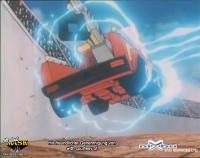 M.A.S.K. cartoon - Screenshot - Demolition Duel To The Death 129