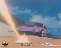 M.A.S.K. cartoon - Screenshot - Demolition Duel To The Death 306