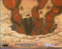 M.A.S.K. cartoon - Screenshot - Demolition Duel To The Death 220