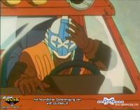 M.A.S.K. cartoon - Screenshot - Demolition Duel To The Death 137