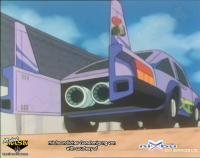 M.A.S.K. cartoon - Screenshot - Demolition Duel To The Death 156