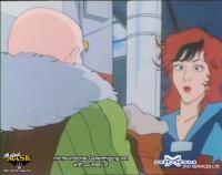 M.A.S.K. cartoon - Screenshot - Demolition Duel To The Death 356
