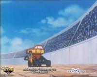 M.A.S.K. cartoon - Screenshot - Demolition Duel To The Death 195
