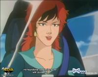 M.A.S.K. cartoon - Screenshot - Demolition Duel To The Death 020