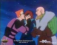 M.A.S.K. cartoon - Screenshot - Demolition Duel To The Death 424
