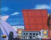 M.A.S.K. cartoon - Screenshot - Demolition Duel To The Death 026