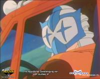 M.A.S.K. cartoon - Screenshot - Demolition Duel To The Death 571