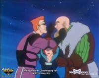 M.A.S.K. cartoon - Screenshot - Demolition Duel To The Death 421