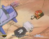 M.A.S.K. cartoon - Screenshot - Demolition Duel To The Death 276