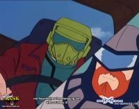 M.A.S.K. cartoon - Screenshot - The Ultimate Weapon 295