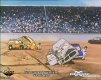 M.A.S.K. cartoon - Screenshot - Demolition Duel To The Death 070