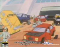 M.A.S.K. cartoon - Screenshot - Demolition Duel To The Death 006