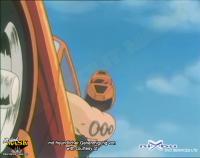 M.A.S.K. cartoon - Screenshot - Demolition Duel To The Death 102