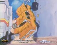 M.A.S.K. cartoon - Screenshot - Demolition Duel To The Death 286