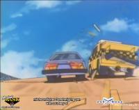 M.A.S.K. cartoon - Screenshot - Demolition Duel To The Death 076