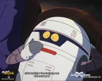 M.A.S.K. cartoon - Screenshot - The Ultimate Weapon 027
