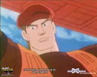 M.A.S.K. cartoon - Screenshot - Demolition Duel To The Death 056