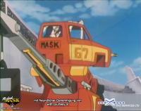 M.A.S.K. cartoon - Screenshot - Demolition Duel To The Death 151