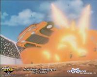 M.A.S.K. cartoon - Screenshot - Demolition Duel To The Death 225